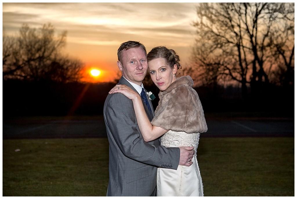 west midlands wedding Clair & Steve