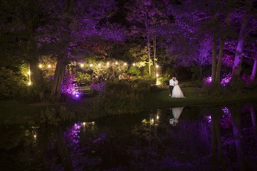 mill barns wedding photography