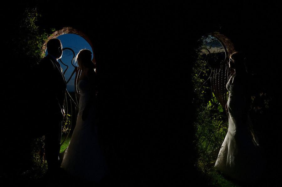 Wolverhampton Wedding Portrait Photography