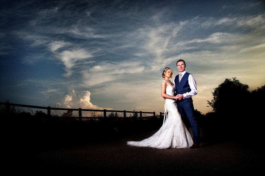 redhouse barn wedding photographer 2