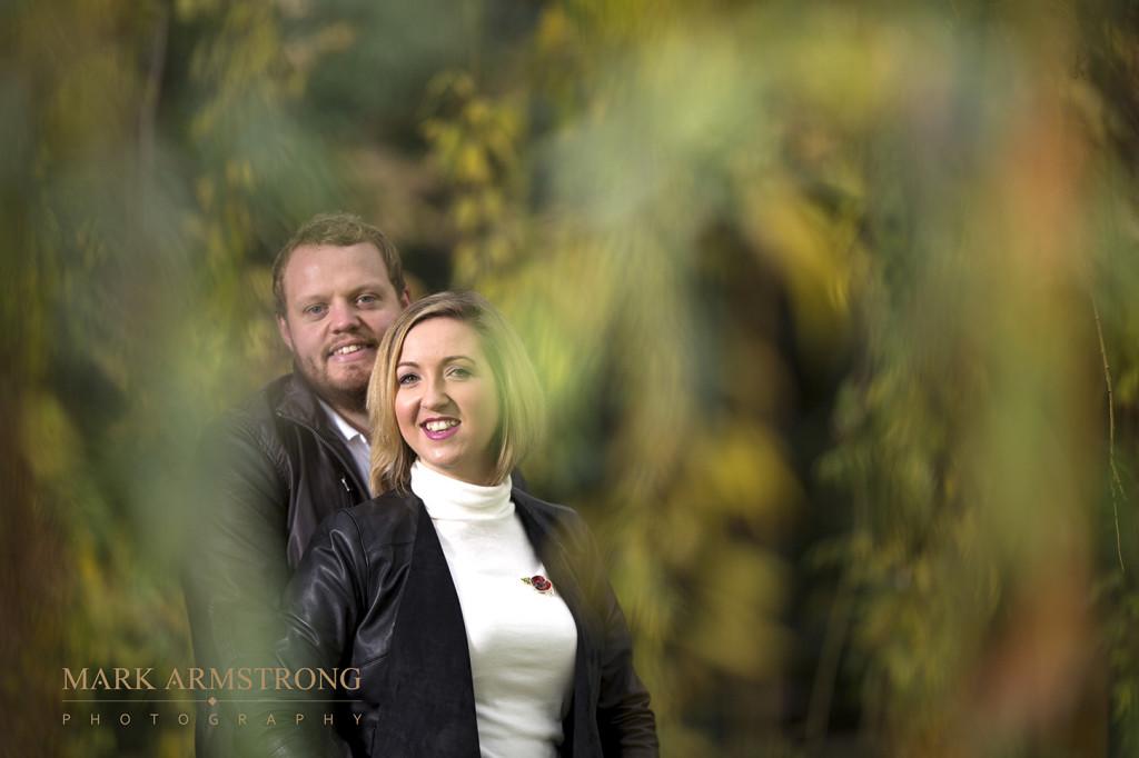 beautiful autumn weddings katie and ashley