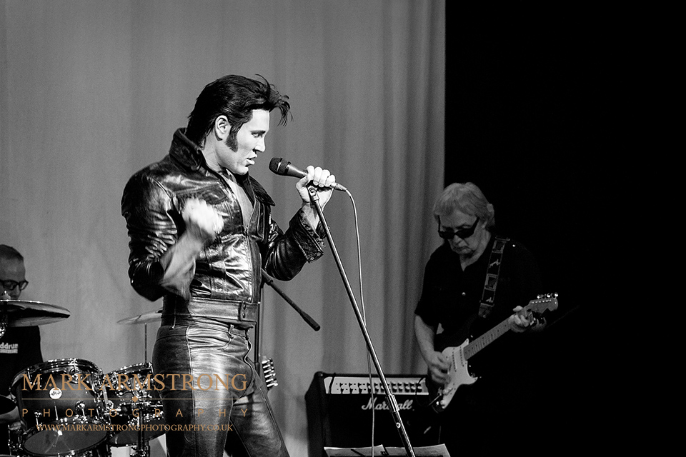 gordon hendricks elvis wplverhampton