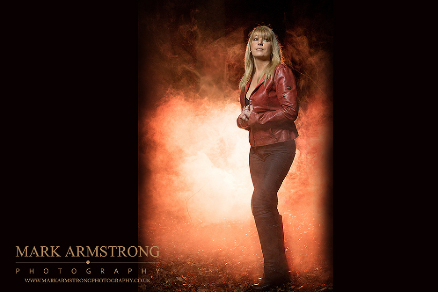 Himley Hall Portrait Photographer-Fun Shoot Mark Armstrong