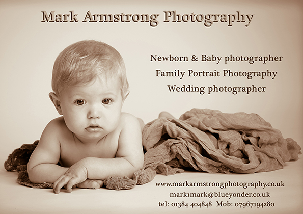Baby Portrait Photographer-Mark Armstrong