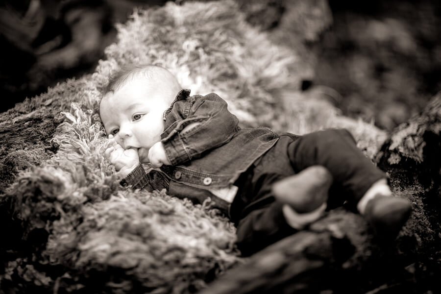 stourbridge wolverhampton baby portrait photographer