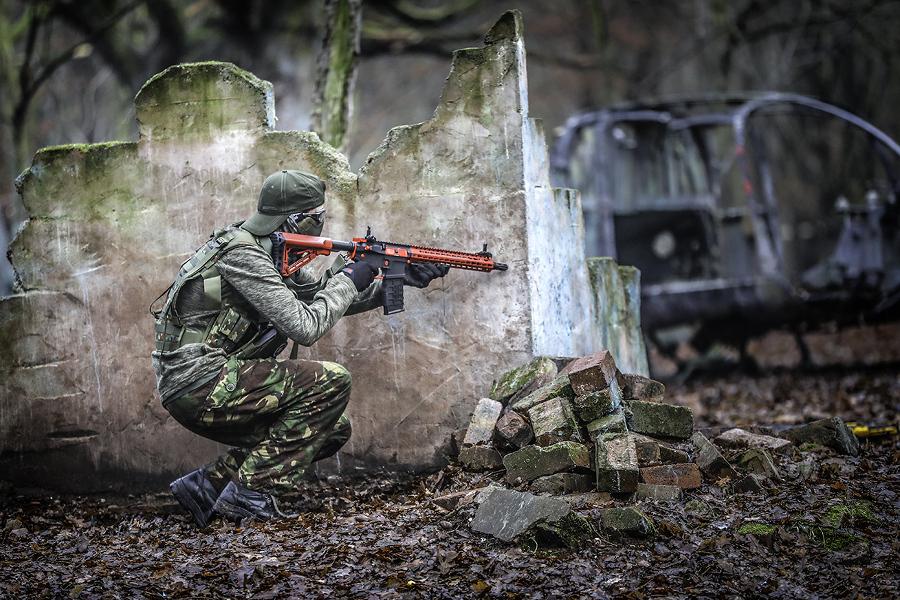 Ace Airsoft Wargames | Photographer | Mark Armstrong wandpphotography wolverhampton telford sport photographer
