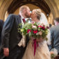 wedding photography tuck hill church