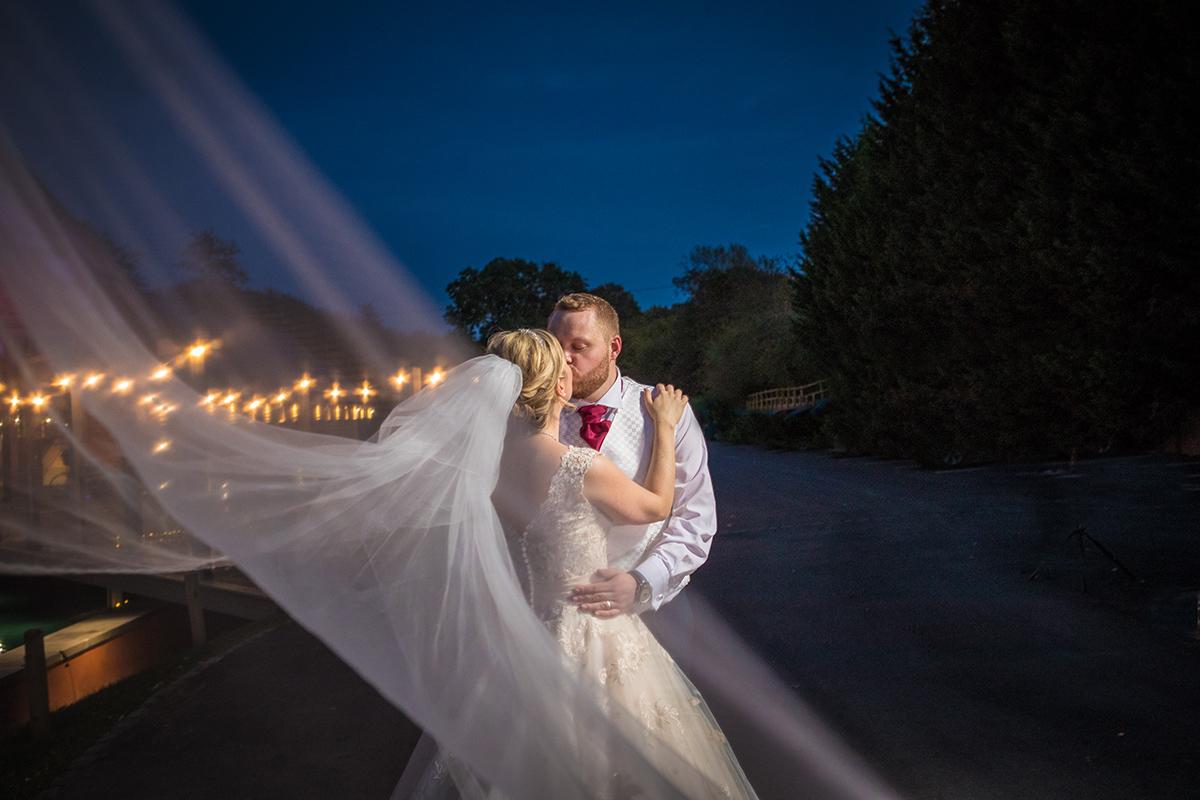 Katie Ashley mill barns wedding photographer
